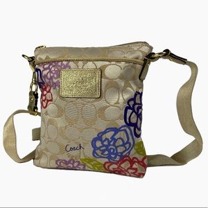 Coach Cross-body Bag